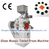 Glass Mosaic Special Rotary Tablet Press Machine (Pharmaceutical Machine)