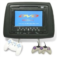 Headrest DVD Player (JE-738G)