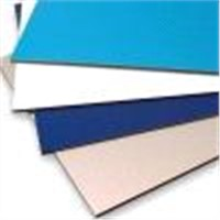 Heat Preservation Aluminum Composite Panel