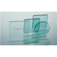 Heat-Absorbing Glass (GRB1 GRB3)