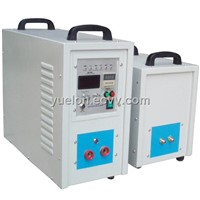 High Frequency Induction Heating Machine - 45KW