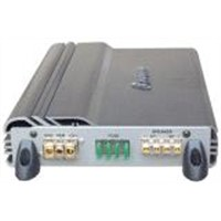 High Power Class D Car Amplifiers (RF-8002)