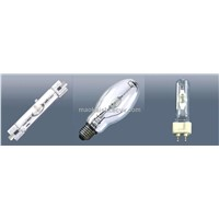 Color Metal Halide Lamp