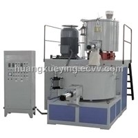 Cooling Heating Mixing Machine