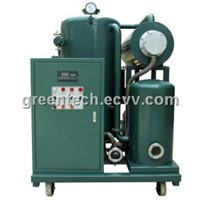 High Vacuum Degasifier & Purification System