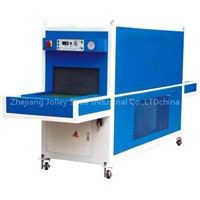 High-speed Refrigerating Machine