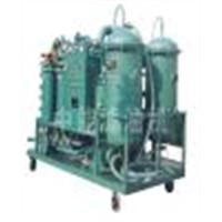 Hydraulic Lube Oil Filtration - Series TYA