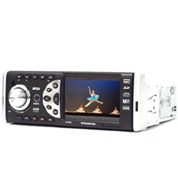 In-Dash Car DVD Player