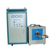 Induction Heating Equipment for Forging