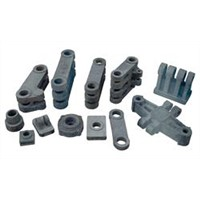 Injection Machine Parts (TP)