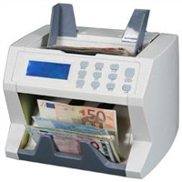 Banknote counterJBC-90LCD