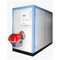 Vacuum Hot Water Boiler - Unit Phase-Change