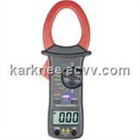 KD-1000D Digital Clamp Meter