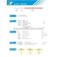Coaxial Cable (KTR250-50)