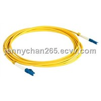 LC-LC Patch Cord Simplex