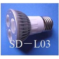 LED Street Lights (SD-L03)