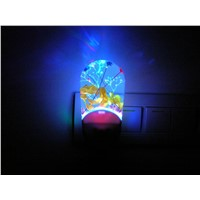 LED Automatic Night Light for Decoration, Lighting and Gifts