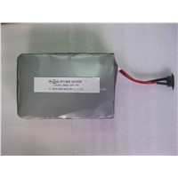 LiFePO4 Battery Pack - 36V 10AH