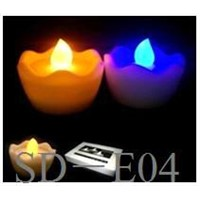 Long Lasting LED Candles (SD-E04)