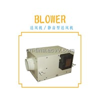 Low Noise Blower