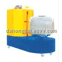 Luggage packing machine