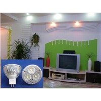 MR16 3*2w High Power CREE LED Spot Lamp