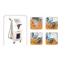 Magic-Face YAG Laser Machine