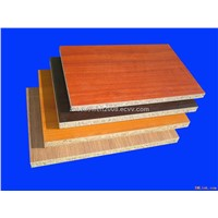 Melamined Particle Board (bl4006)