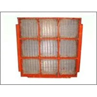 Mine Wire Screen