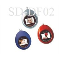 Mini Digital Photo Frame (SD-DF02)