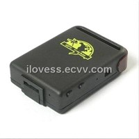 Mini GPS Tracker (D4)