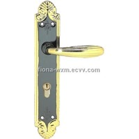 Mortise Door Lock (S03X32D)