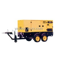 Move Tow Truck Series Diesel Genset