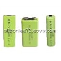 Ni-Mh Rechargeable