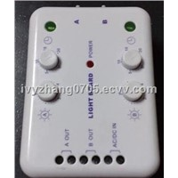 Optical Handpiece Control Box