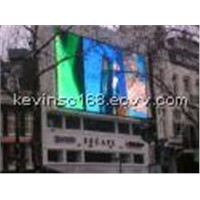 Outdoor P12 LED Display