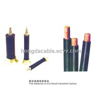 Overhead Insulated Cables