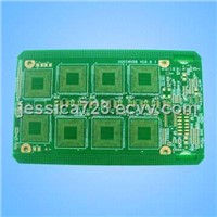 PCB with Gold Finger