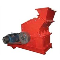 PCX Highly Effective Small Aggergate Crusher
