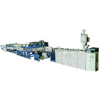 PC/PP Hollow Sheet Extrusion Line(machinery)