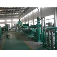 PET Bottle Producing Line