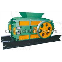 PGX Double-roll Fine Crusher