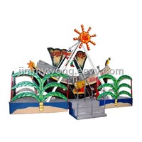 Pirate Ship (RM-801)