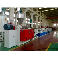 Pp/Pet Packing Belt Strap Production Line