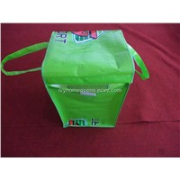 PP knitting garbage bag,storage box