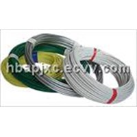 PVC Coated Wire, pvc wire