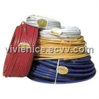 PVC Insulation Flexible Wire