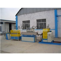 PVC Spiral Steel Wire Reinforced Hose Extrusion Machine
