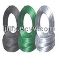 PVC Coating Wire (SZ-1)