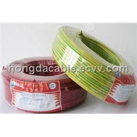 PVC Insulation Building Wire